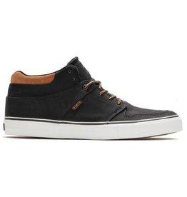 State Footwear State Footwear Mercer Black/Tan 10 - 43