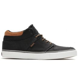 State Footwear State Footwear Mercer Black/Tan 9 - 42