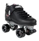 Sure Grip Sure Grip rollerskates Quad Boxer Aerobic black 38