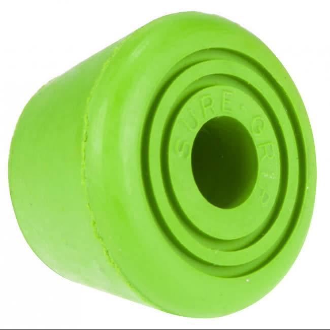 Sure Grip Sure Grip toestop Bullseye green