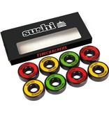 Sushi Sushi bearings Firecracker fives rasta