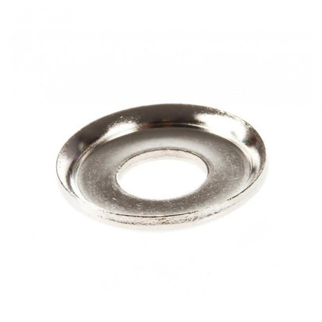 Sushi Sushi kingpin topwasher conical silver each 23mm