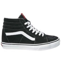 Vans Vans shoes Sk8-hi black black white 11- 44.5