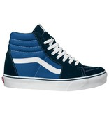 Vans Vans shoes Sk9-Hi navy mt6 - 38