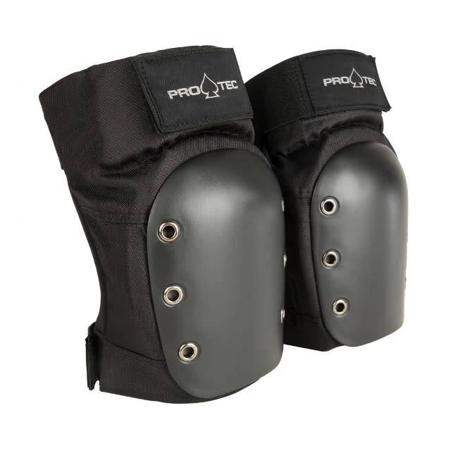 Pro-Tec Pro-Tec Pads Street Knee Black XL ADULT