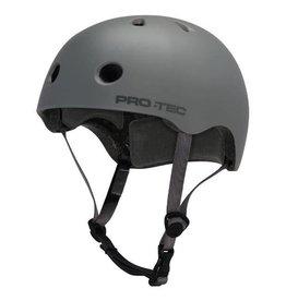Pro-Tec Pro-tec helmet Street lite satin grey Xlarge