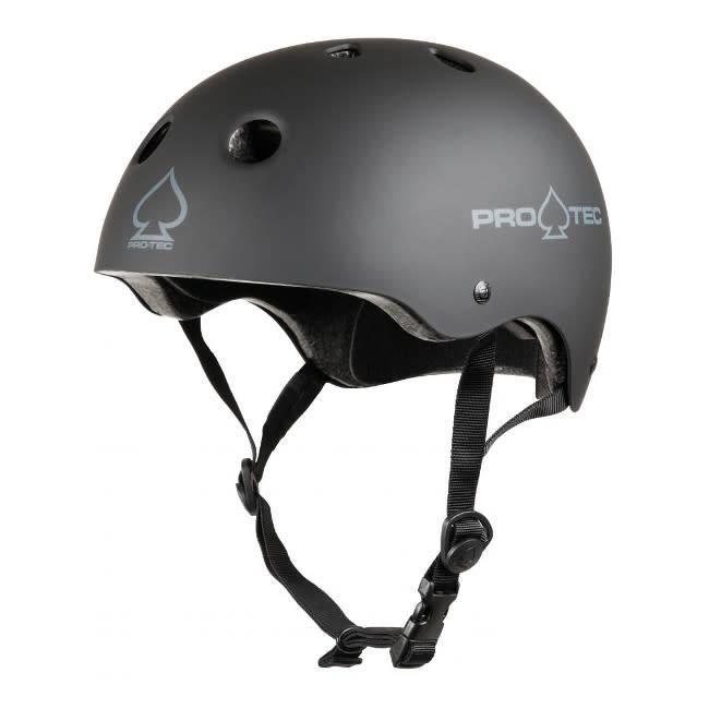 Pro-Tec Pro-Tec Helmet Classic Certified Matte Black S