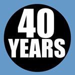 40 jaar Rodolfo's Historie