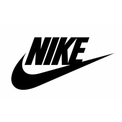 Flaneurz Flaneurz Nike Air Force 1 - Black (Size 9,5 DEMO)