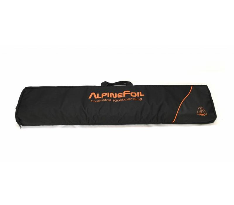 Alpine Ultra-compact travel bag