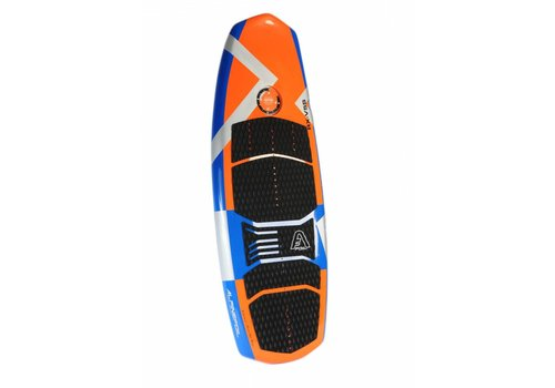 Alpine AlpineFoil RX-V5S Board