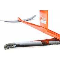 Alpine Foil AF 5.0 Access carbon alu V2 XLP
