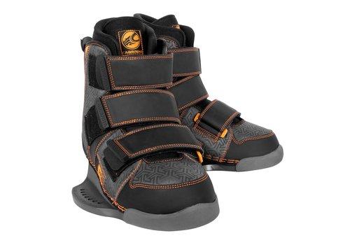 Cabrinha Cabrinha H3 Boot Binding Size S/M
