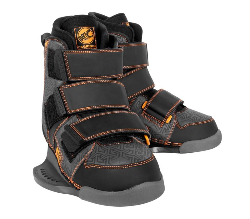 Cabrinha H3 Boot Binding