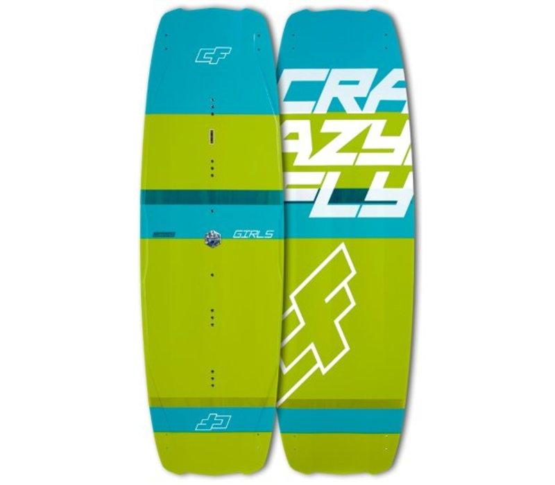 CRAZYFLY 2017 Girls