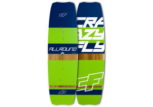 Crazyfly CRAZYFLY 2017  Allround