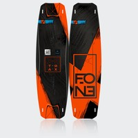 F-ONE 2017 TRAX HRD CARBON SERIE