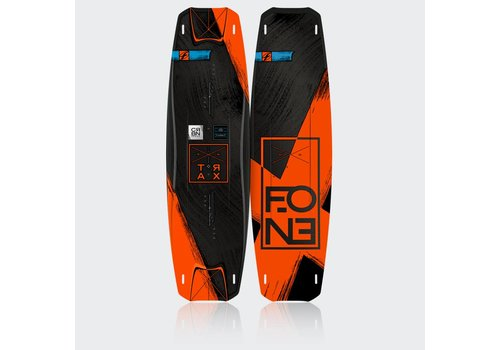 F-ONE F-ONE 2017 TRAX HRD CARBON SERIE