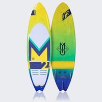 F-One MITU Surfboard Pro Model CARBON Version
