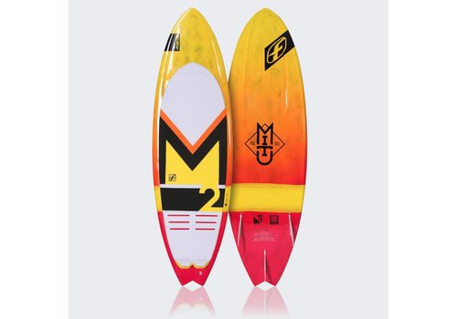 F-ONE F-One MITU Surfboard Pro Model CARBON Version