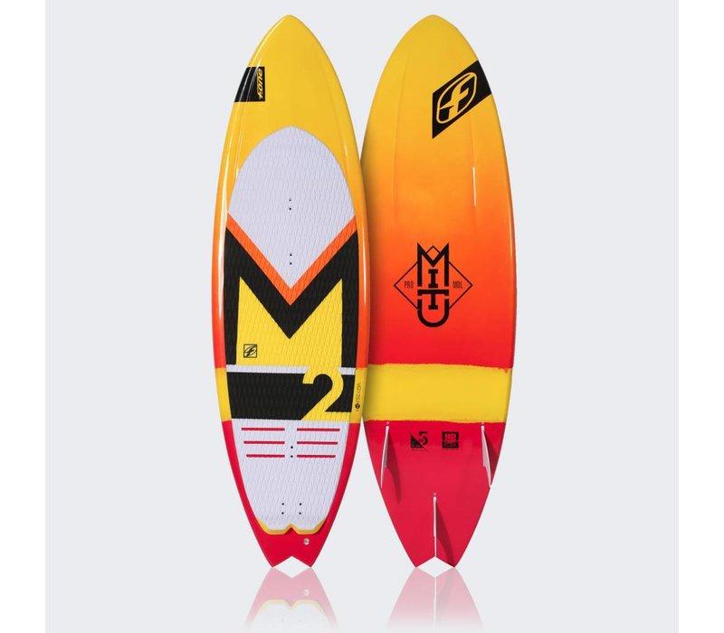 F-One MITU Pro Model Surfboard