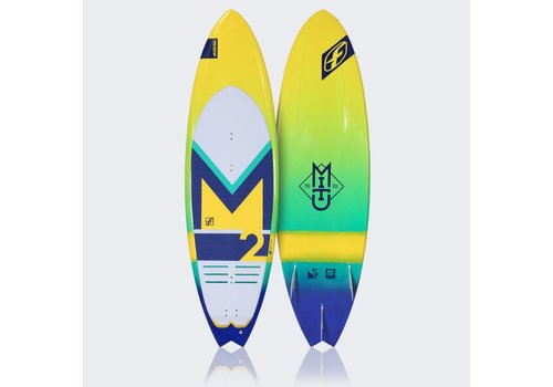 F-ONE F-One MITU Pro Model Surfboard
