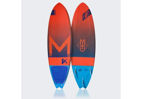 F-ONE F-One MITU ESSENTIAL Surfboard