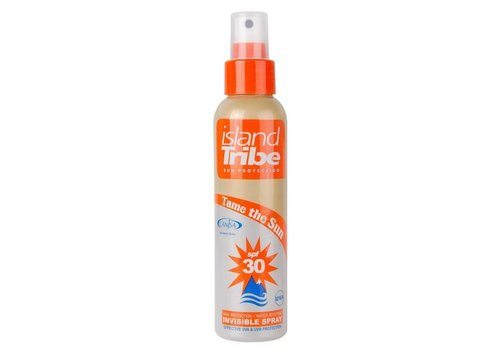 Island Tribe Island Tribe invisible spray spf 30 125ml