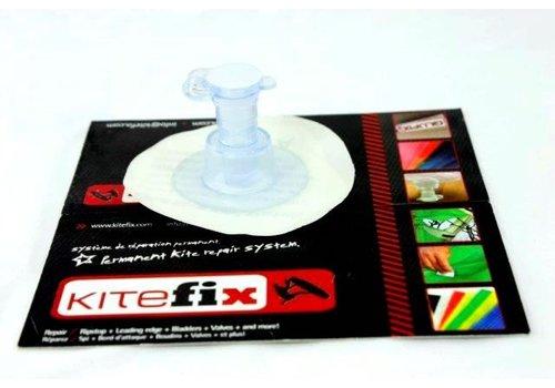 Kitefix Kitefixe 9mm inflate valve