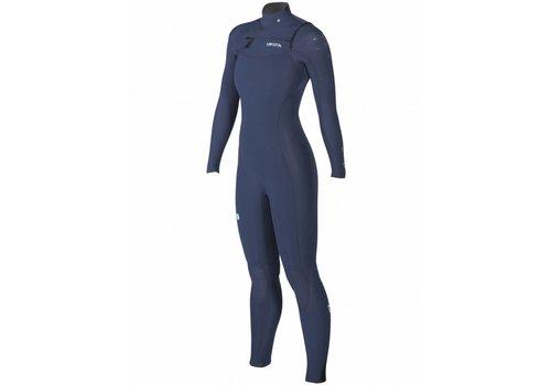 Manera Manera 2017 Magma 5.4.3. blue women wetsuit
