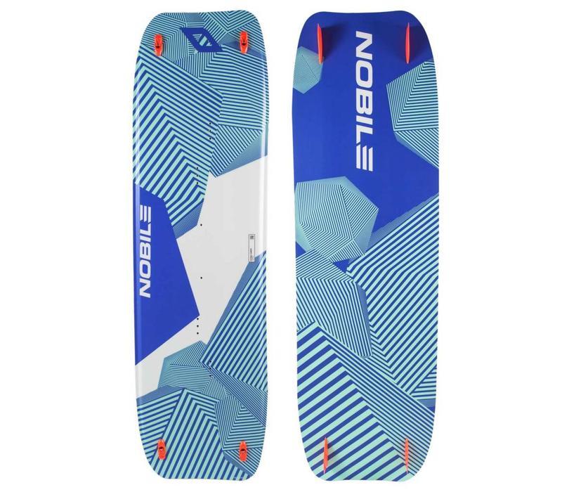 Nobile 2016 Flying Carpet board