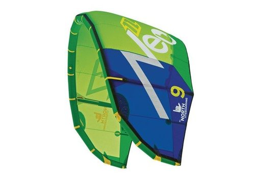 North Kiteboarding North Neo 5m 2013 used