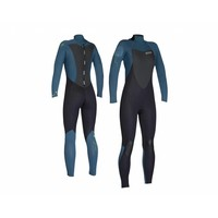 ION 2016 Pearl Emerald/Black Wetsuit 5.4 mm. Size L