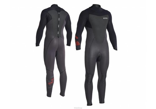 ION ION 2016 Element 5,5/4.5mm backzip wetsuit