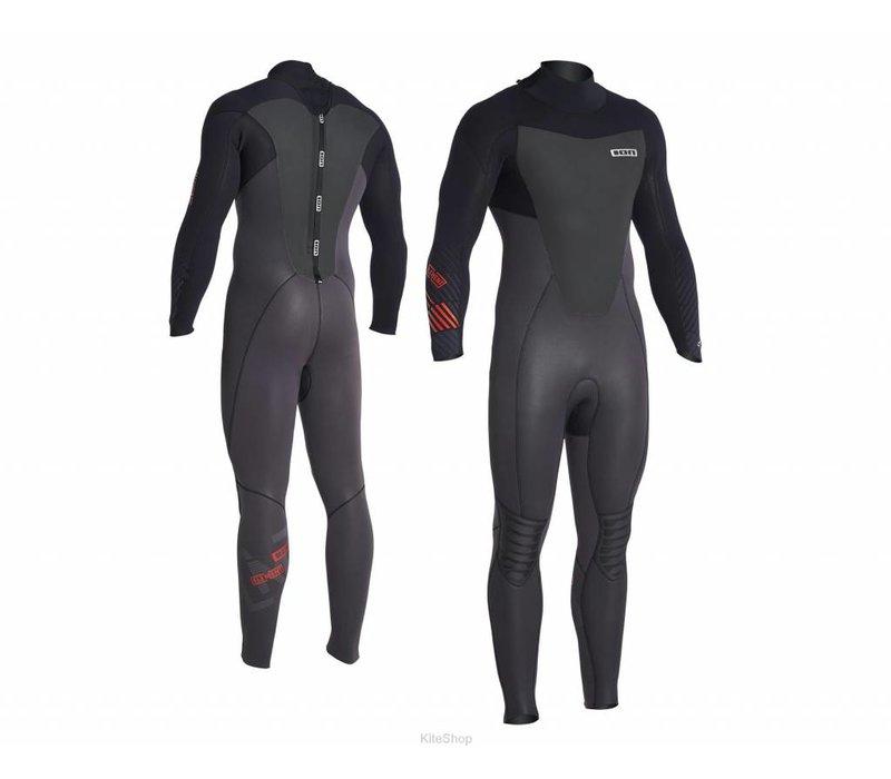 ION 2016 Element 5,5/4.5mm Backzip Wetsuit