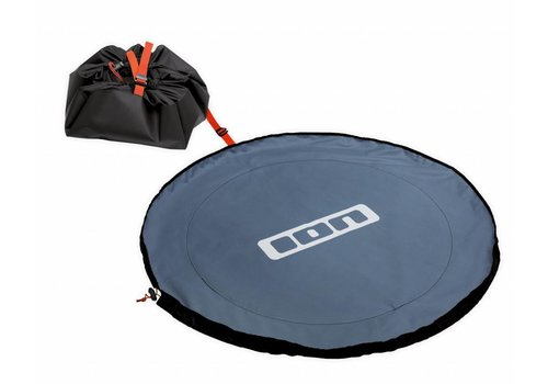 ION ION Changing mat / Wetbag black