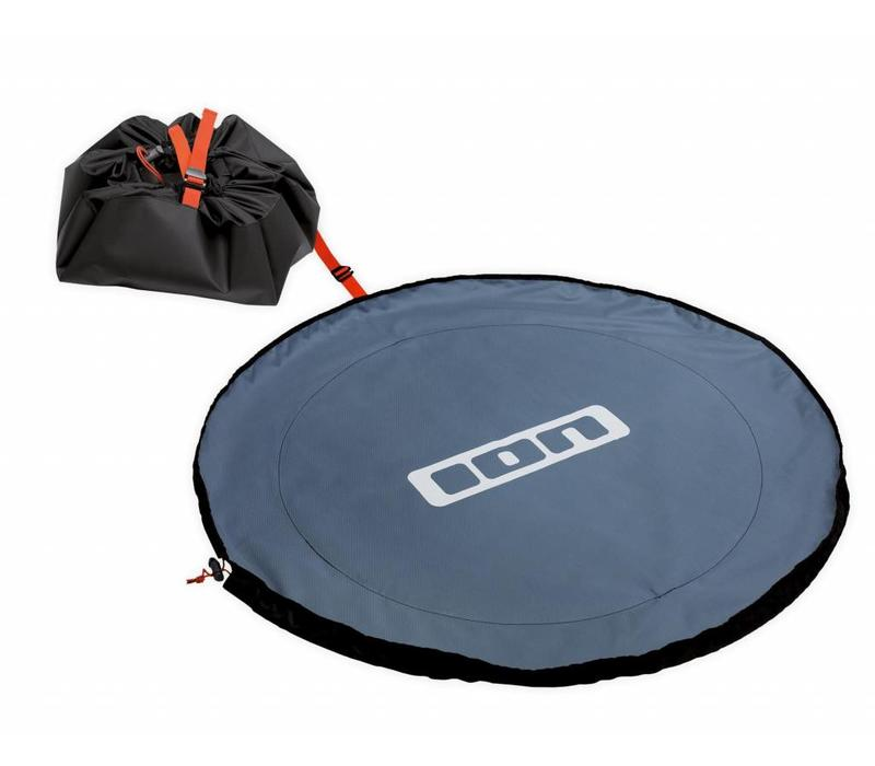 ION 2017 Changing mat / Wetbag black