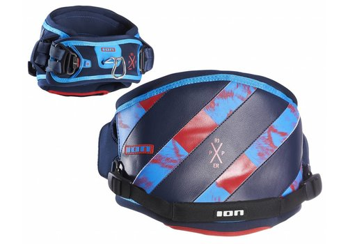 ION ION - X-Over Harness Ripper X blue
