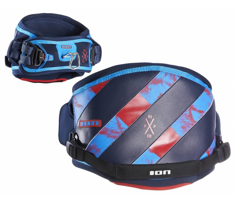 ION - X-Over Harness Ripper X blue