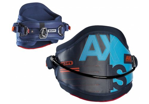 ION ION - X-Over Harness Axis blue