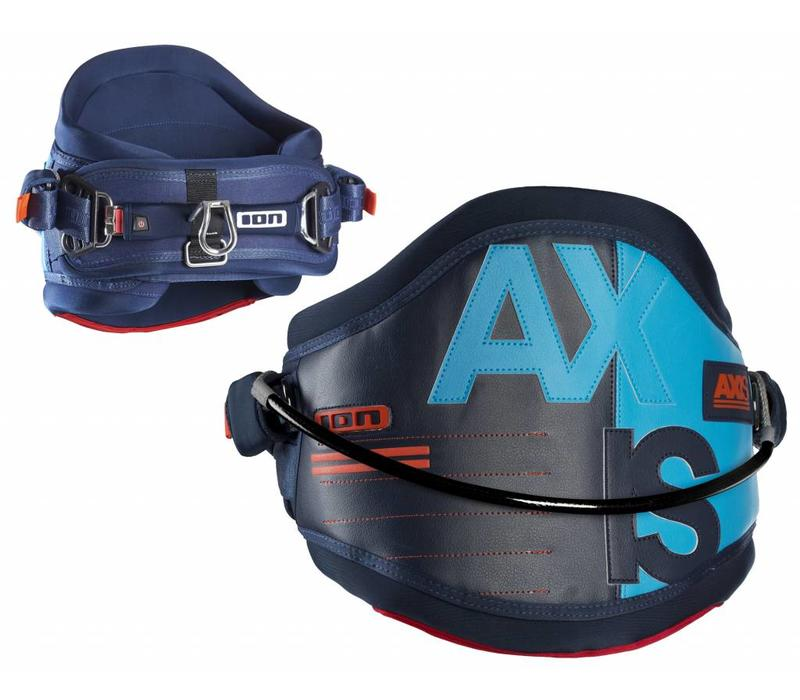 ION - X-Over Harness Axis blue
