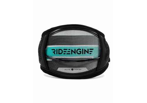 Ride Engine 2017 Silver Elite Harness