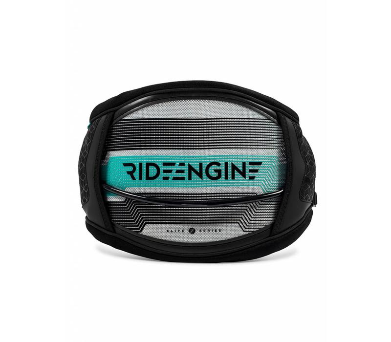 Ride Engine Silver elite Harness 2017 Maat S