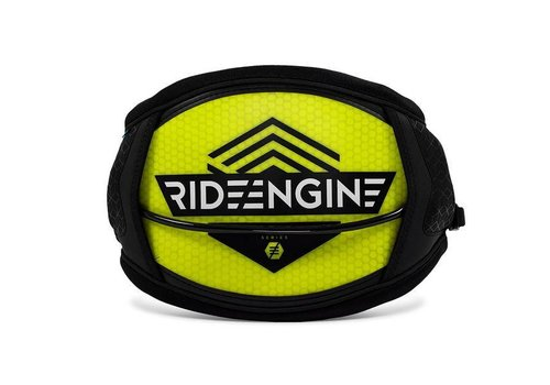 Ride Engine 2017 Hex Core Volt Yellow Harness
