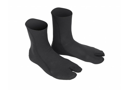ION ION - Plasma Socks 0,5 black