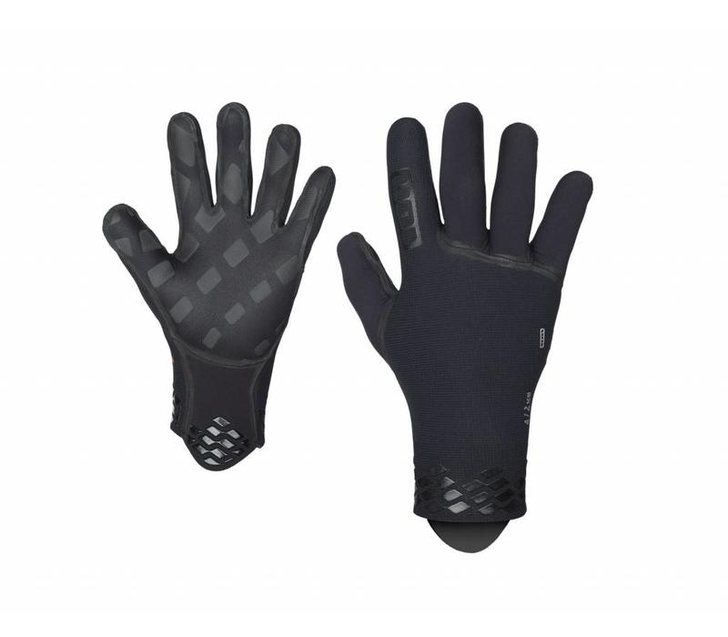 ION - Neo Gloves 4/2 black