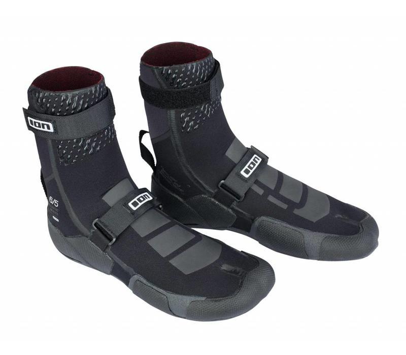 ION - Ballistic Boots 6/5 Black Maat 42