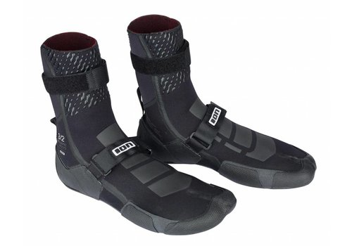 ION ION - Ballistic Boots 3/2 black