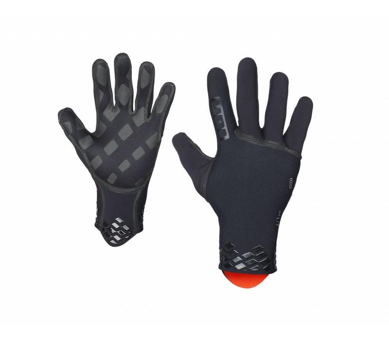 ION 2017 Neo Gloves 2/1 black