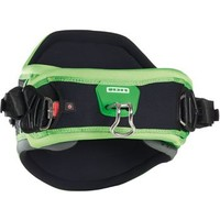 ION Axis Harness Green L